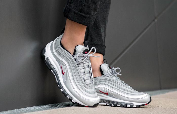 Nike Air Max 97 Ultra Nike Sole Collector
