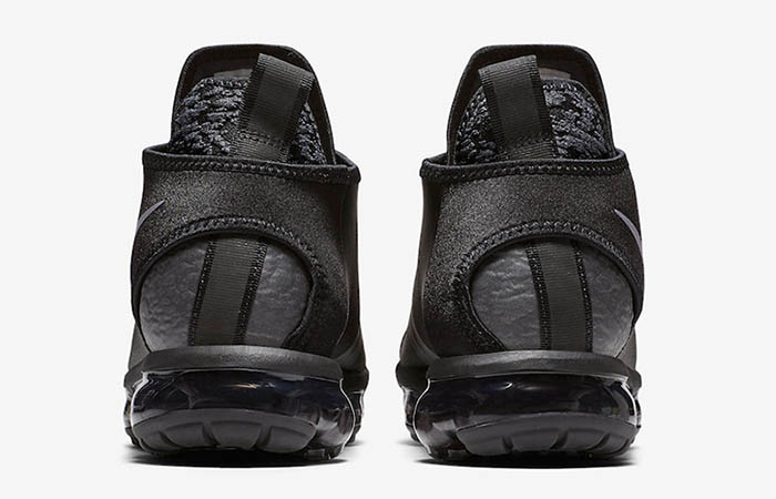 41ea93f821 ... Nike Air VaporMax Chukka Slip Black AO9326-002 Buy New Sneakers  Trainers FOR Man Women