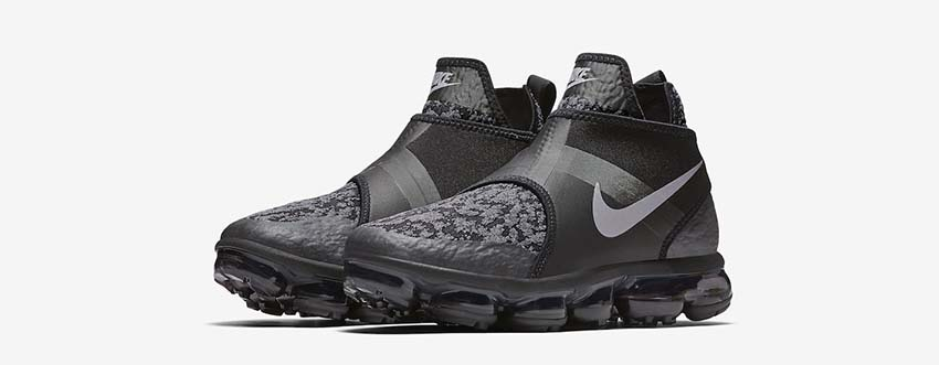 cheap for discount ac177 f0412 Here is everything you need to know about the Nike Air VaporMax Chukka Slip  Pack which is set to drop this Christmas holiday season and you need to be  very ...