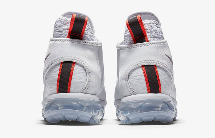 a40fad659a ... Nike Air VaporMax Chukka Slip White AO9326-001 Buy New Sneakers  Trainers FOR Man Women