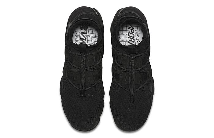new arrival 47428 aaeee Nike Air VaporMax Utility Triple Black AH6834-001