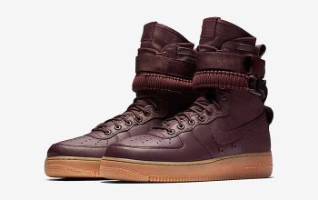 Nike SF-AF 1 High Deep Burgundy First Look 864024-600 Buy New Sneakers Trainers FOR Man Women in United Kingdom UK Europe EU Germany DE FT