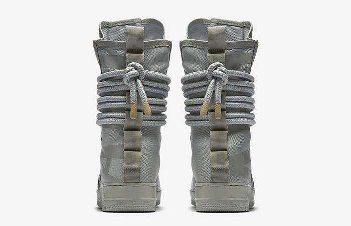 Nike SF Air Force 1 Hi Sage AA1128-201 Buy New Sneakers Trainers FOR Man Women in United Kingdom UK Europe EU Germany DE 01