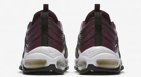 d5a5fb288e ... Nike Air Max 97 Premium Bordeaux 917646-601 Buy New Sneakers Trainers  FOR Man Women