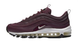Nike Air Max 97 Premium Bordeaux 917646-601 Buy New Sneakers Trainers FOR Man Women in United Kingdom UK Europe EU Germany DE 09