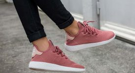 cc5904def Pharrell Williams adidas Tennis Hu Pink DB2552 Buy New Sneakers Trainers  FOR Man Women in United ...