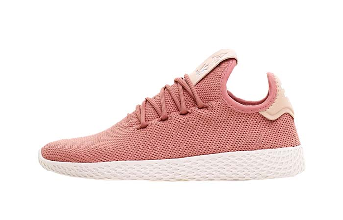 358b68140 ... Pharrell Williams adidas Tennis Hu Pink DB2552 Buy New Sneakers  Trainers FOR Man Women in United
