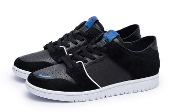 Soulland x Nike SB Dunk Low Black Royal Release Date Buy New Sneakers Trainers FOR Man Women in United Kingdom UK Europe EU Germany DE