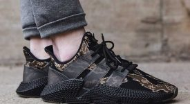 Adidas x undefeated prophere