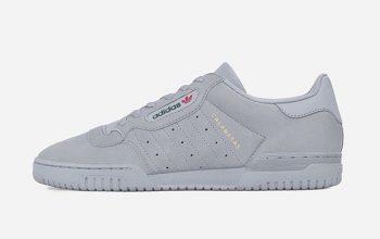 Yeezy PowerPhase Grey 9th December Release in Details Buy New Sneakers Trainers FOR Man Women in United Kingdom UK Europe EU Germany DE Sneaker Release Date Feature