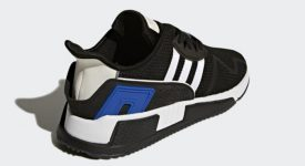 adidas EQT Cushion ADV Blue Pack Black CQ2374 Buy New Sneakers Trainers FOR Man Women in United Kingdom UK Europe EU Germany DE 02