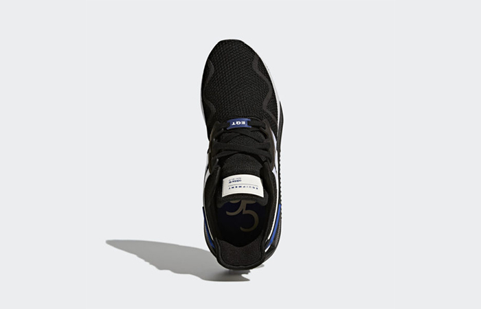 adidas EQT Cushion ADV Blue Pack Black CQ2374 Buy New Sneakers Trainers FOR Man Women in United Kingdom UK Europe EU Germany DE 03
