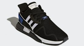 adidas EQT Cushion ADV Blue Pack Black CQ2374 Buy New Sneakers Trainers FOR Man Women in United Kingdom UK Europe EU Germany DE 04