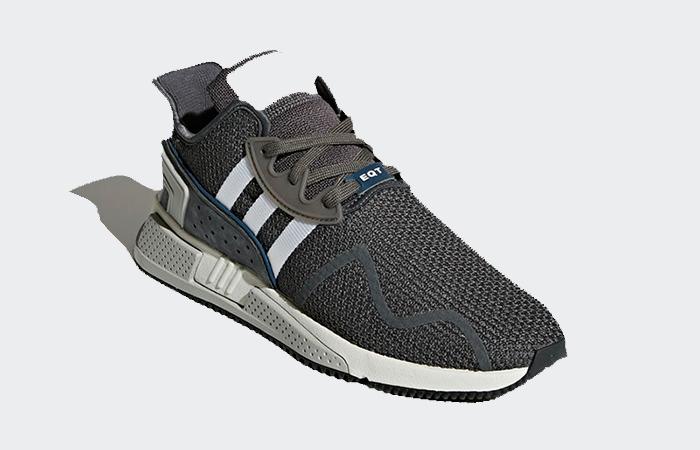 adidas EQT Cushion ADV Blue Pack Granite DA9533 Buy New Sneakers Trainers FOR Man Women in United Kingdom UK Europe EU Germany DE 01