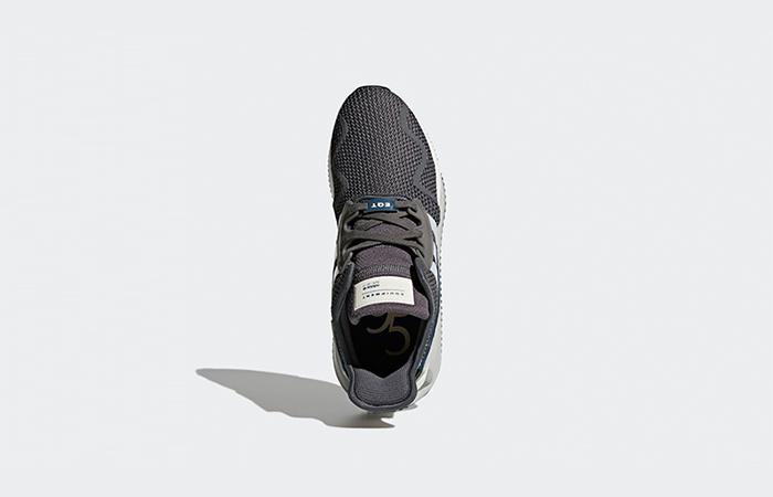 adidas EQT Cushion ADV Blue Pack Granite DA9533 Buy New Sneakers Trainers FOR Man Women in United Kingdom UK Europe EU Germany DE 02