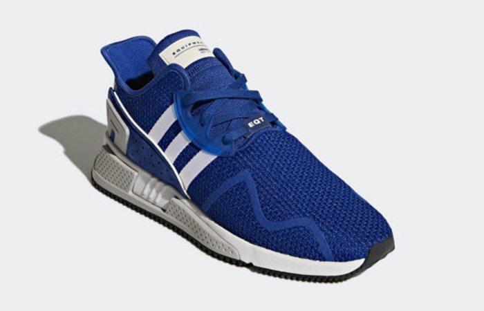 adidas EQT Cushion ADV Blue Pack Royal CQ2380 Buy New Sneakers Trainers FOR Man Women in United Kingdom UK Europe EU Germany DE 01