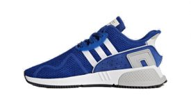 adidas EQT Cushion ADV Blue Pack Royal CQ2380 Buy New Sneakers Trainers FOR Man Women in United Kingdom UK Europe EU Germany DE 03
