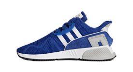adidas EQT Cushion ADV Blue Pack Royal CQ2380 Buy New Sneakers Trainers FOR Man Women in United Kingdom UK Europe EU Germany DE 03