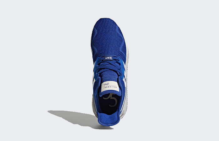 adidas EQT Cushion ADV Blue Pack Royal CQ2380 Buy New Sneakers Trainers FOR Man Women in United Kingdom UK Europe EU Germany DE 04