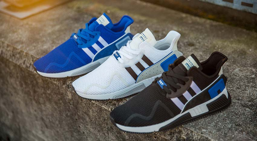 newest 501e6 86ff5 ... adidas EQT Cushion ADV Blue Pack in Details AH2231 AH2232 CQ2379 DA9533  CQ2374 CQ2380 05 ...