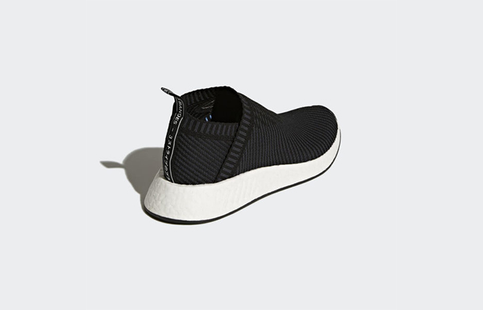 d54c1924b1f01 ... adidas NMD CS2 Black Blue Primeknit CQ2372 Buy New Sneakers Trainers  FOR Man Women in United