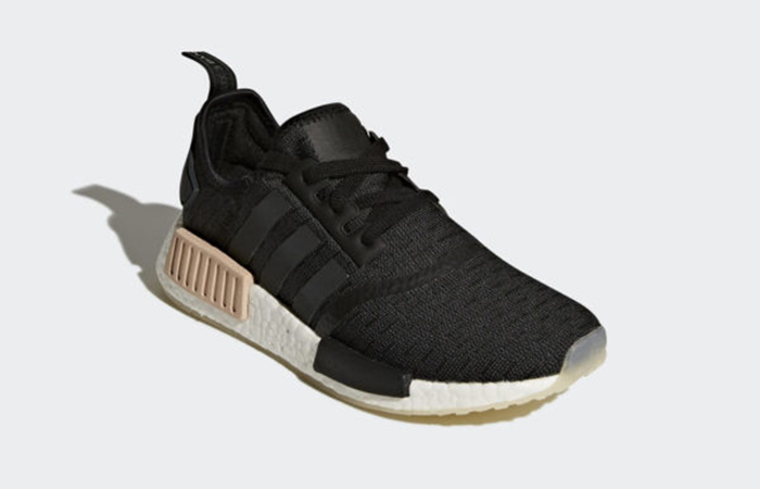 ed9432ff76678 ... adidas NMD R1 Ash Pearl CQ2011 Buy New Sneakers Trainers FOR Man Women  in United Kingdom ...