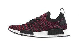 adidas NMD R1 STLT Black CG2386 Buy New Sneakers Trainers FOR Man Women in United Kingdom UK Europe EU Germany DE Sneaker Release Date 01