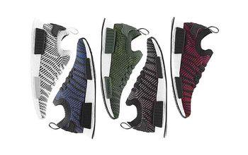adidas NMD R1 STLT Pack First Look CG2385 CG2386 CG2387 CG2388 CG2389 Germany DE Sneaker Release Date FT