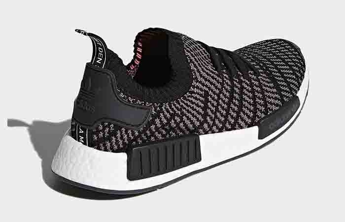 bf4ed3183 ... adidas NMD R1 STLT Primeknit Black CQ2386 Buy New Sneakers Trainers FOR  Man Women in United