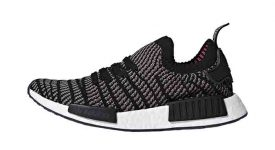 ddcf71c614685 adidas NMD R1 STLT Primeknit Black CQ2386 Buy New Sneakers Trainers FOR Man  Women in United ...
