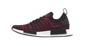 adidas NMD R1 STLT Red CQ2385 Buy New Sneakers Trainers FOR Man Women in United Kingdom UK Europe EU Germany DE 05