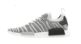 adidas NMD R1 STLT White CG2387 Buy New Sneakers Trainers FOR Man Women in United Kingdom UK Europe EU Germany DE Sneaker Release Date 01