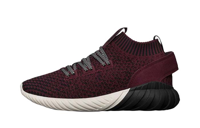 0d7c1717944a ... adidas Tubular Doom Blood and Sand Pack Maroon Buy New Sneakers  Trainers FOR Man Women in