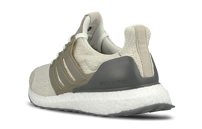 7161036e2c44f ... adidas Ultra Boost LUX Grey DB0338 Buy New Sneakers Trainers FOR Man  Women in United Kingdom