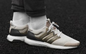adidas Ultra Boost LUX White On Foot Look DB0338 Buy New Sneakers Trainers FOR Man Women in United Kingdom UK Europe EU Germany DE FT