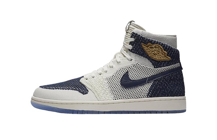 27b648a6aee78e Air Jordan 1 Flyknit RE2PECT AH7233-105 Buy New Sneakers Trainers FOR Man  Women in ...