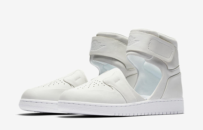 cdc89c0cf0e ... Air Jordan 1 Lover XX Reimagined White Womens AO1528-100 Buy New  Sneakers Trainers FOR ...