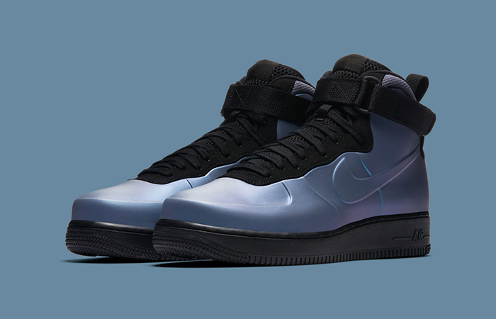 Nike Air Force 1 Foamposite Cup Releasing January 2018 – Fastsole a50424530a13
