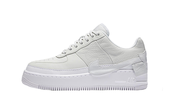wholesale dealer 98cba b178c Nike Air Force 1 Jester XX Reimagined White Womens AO1220-100 Buy New  Sneakers Trainers ...