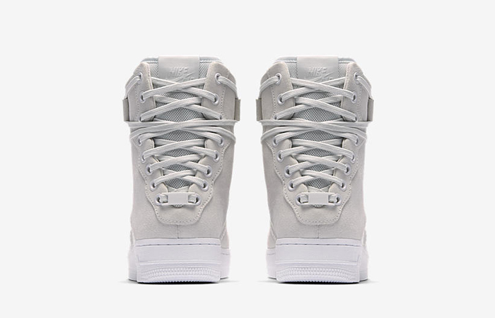online store 03930 cd3f8 ... Nike Air Force 1 Rebel XX Reimagined White Womens AO1525-100 02 ...