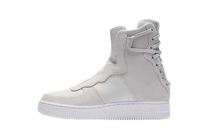 new arrival 29afe 2a195 Nike Air Force 1 Rebel XX Reimagined White Womens AO1525-100 05 ...
