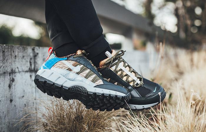 bc15050cbefb ... Nike Air Humara 17 Premium Camo Black Hay AO2606 001 Buy New Sneakers  Trainers FOR Man ...