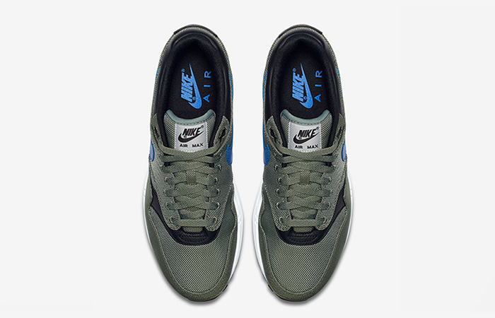 100% authentic afe2f d372e ... Nike Air Max 1 Premium Clay Green 875844-300 Buy New Sneakers Trainers  FOR Man ...