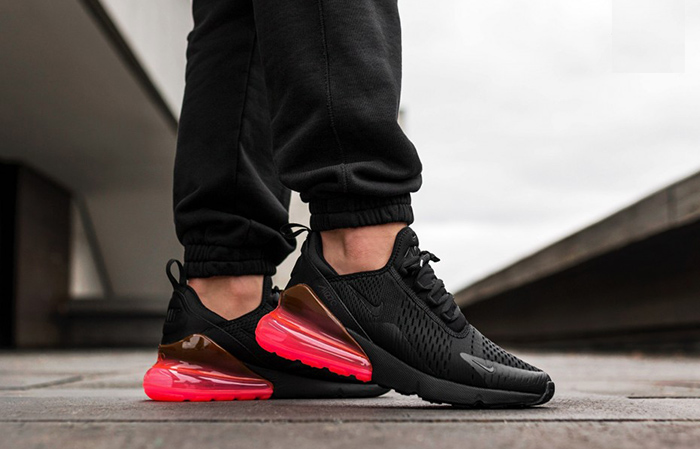 Nike Air Max 270 Hot Punch AH8050 010 – Fastsole