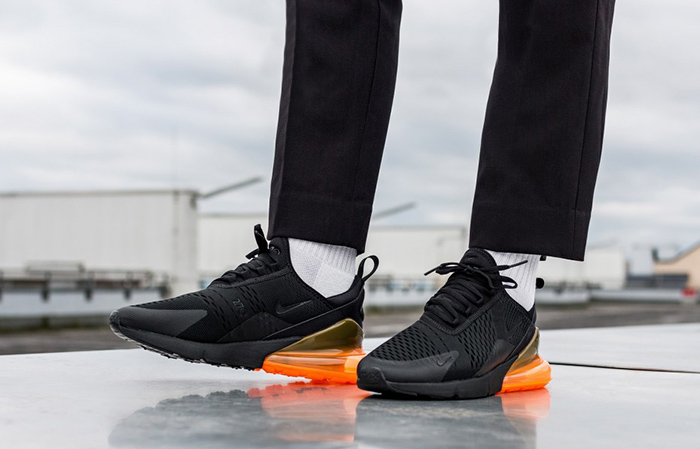 best service d729b 1a272 ... Nike Air Max 270 Total Orange AH8050-008 Buy New Sneakers Trainers FOR  Man Women ...