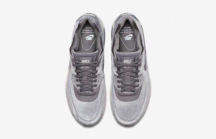 d9af2861fe569 ... Nike Air Max 90 LX Gunsmoke Women 898512-007 Buy New Sneakers Trainers  FOR Man
