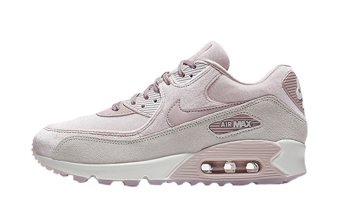 78df792960 Nike Air Max 90 LX Pink Women 898512-600 Buy New Sneakers Trainers FOR Man  ...