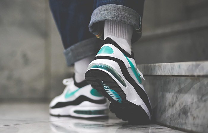 d1fa001e01 ... Nike Air Max 93 Dusty Cactus 306551-107 Buy New Sneakers Trainers FOR  Man Women ...