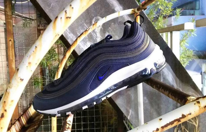 hot sales 5922f d44a5 Nike Air Max 97 Obsidian 921826-402 Buy New Sneakers Trainers FOR Man Women  in ...