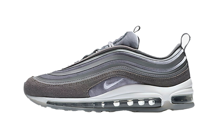 separation shoes 4ff26 1f099 Nike Air Max 97 Ultra 17 LX Gunsmoke Women AH6805-001 Buy New Sneakers  Trainers ...